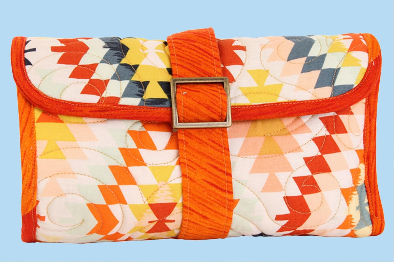 Stash and Dash Bag Kit