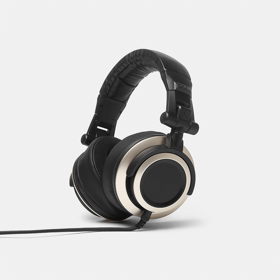 Status Audio CB-1 Studio Headphones