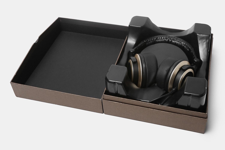 Status Audio CB-1 Studio Headphones