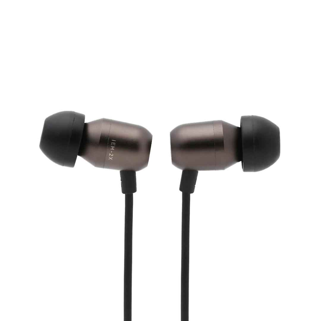 Status Audio Dual-Driver Micro Buds