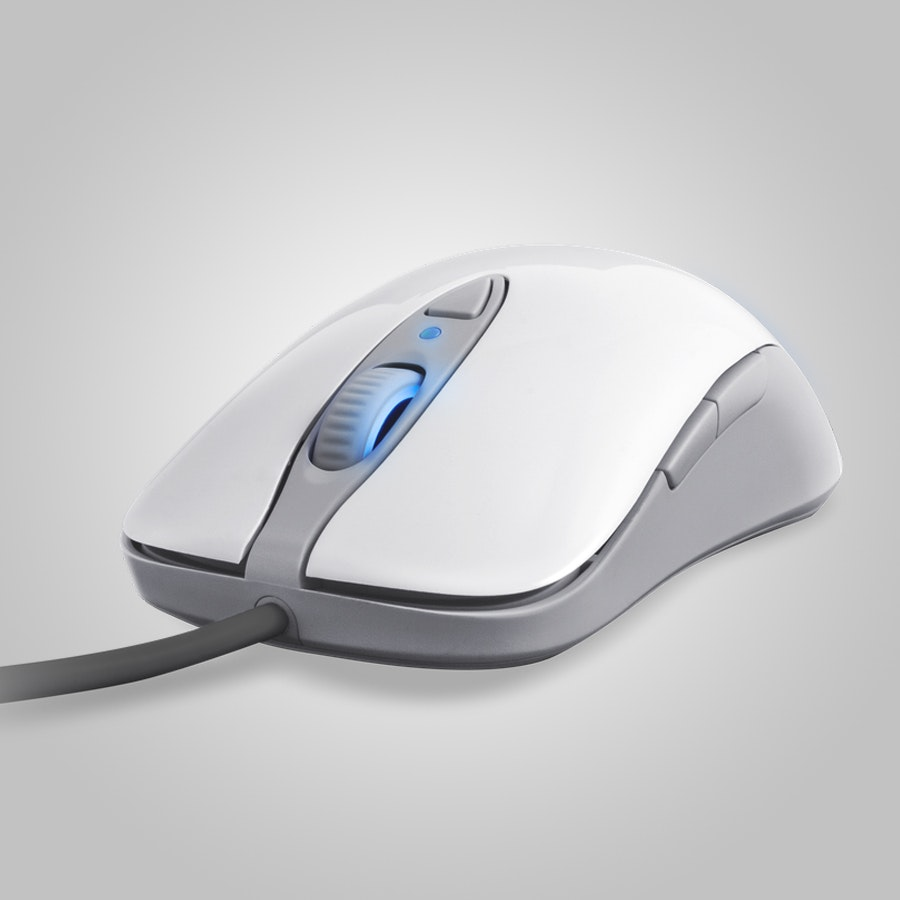 SteelSeries Sensei Raw Frost Blue Edition