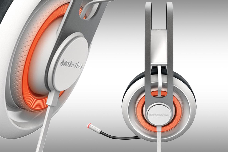 SteelSeries Siberia 650 Gaming Headset
