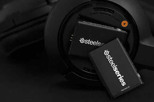 SteelSeries Siberia 800 7.1 Wireless Gaming Headset