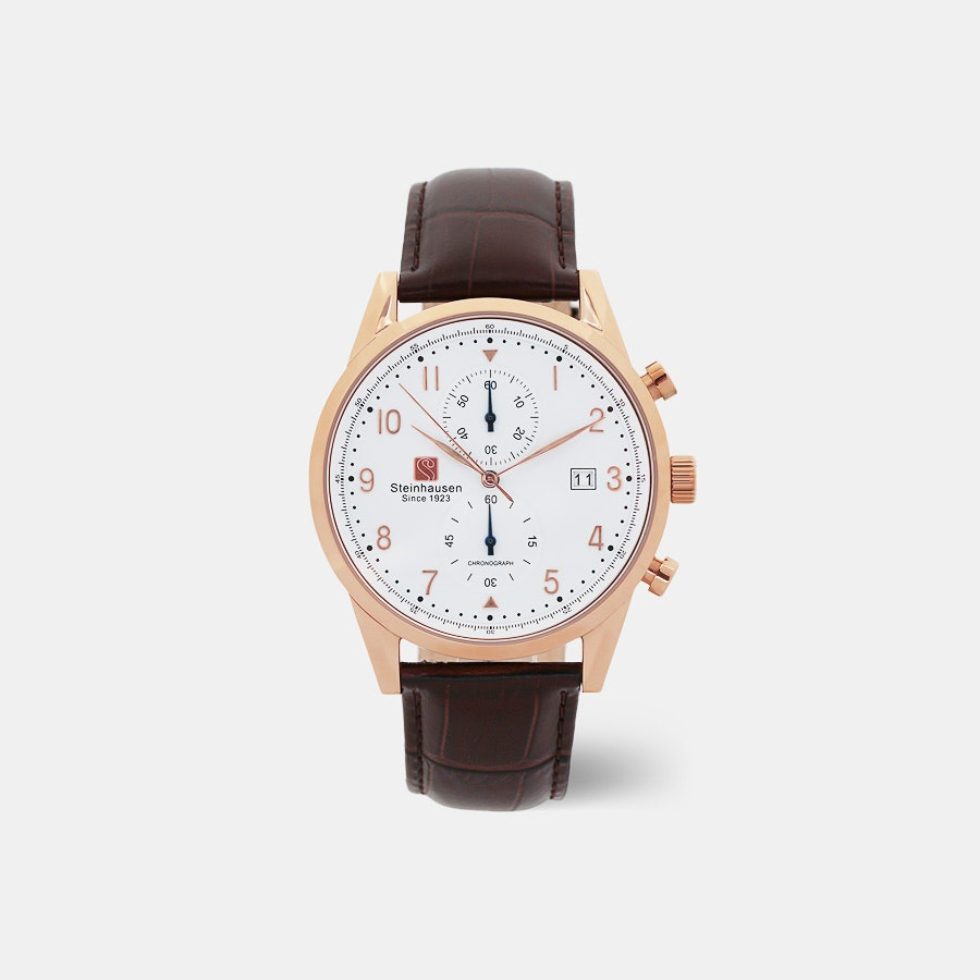 Steinhausen Lugano Quartz Watch