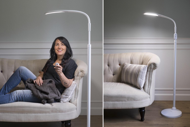 Stella Sky 2 Floor Lamp
