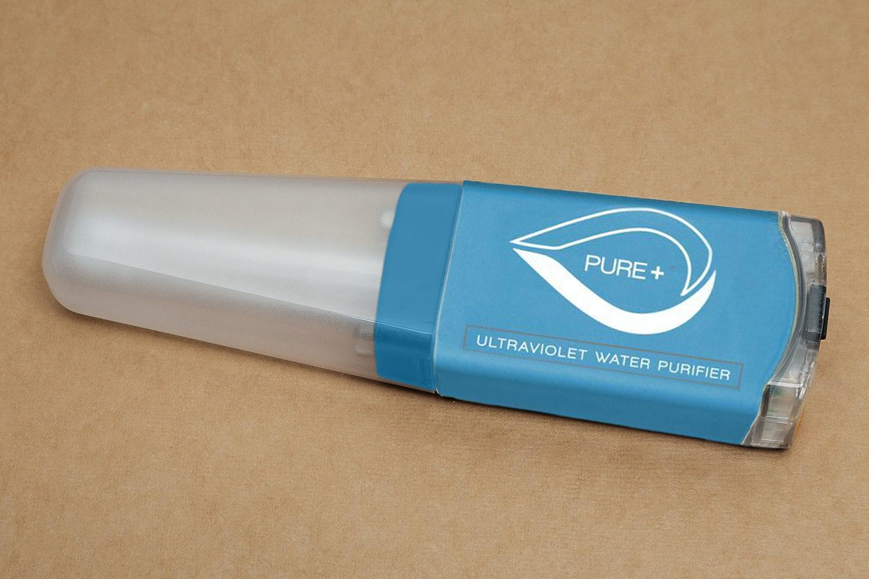 SteriPEN Pure+ Water Purifier