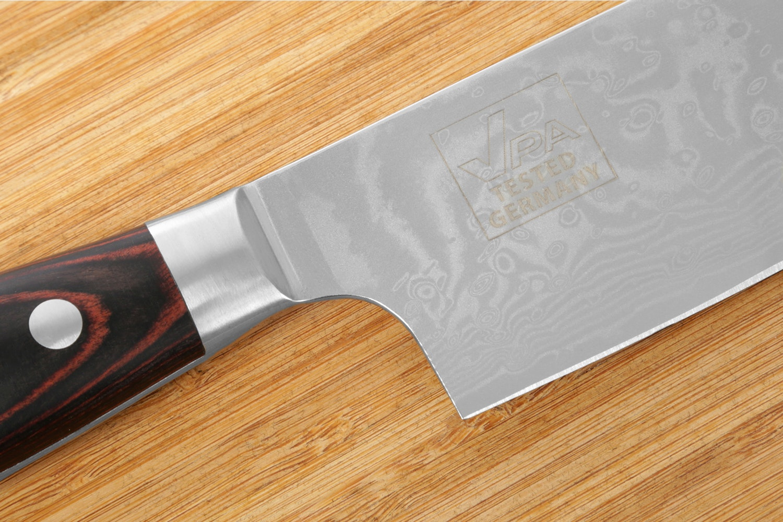 Sternsteiger Knives 6-Piece Set w/ Cutting Board