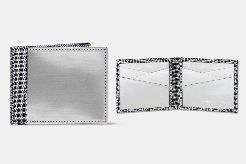 Bill Fold, Silver (+ $10)