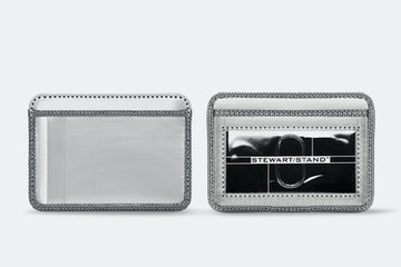Three-Slot Wallet W/ ID (- $5)