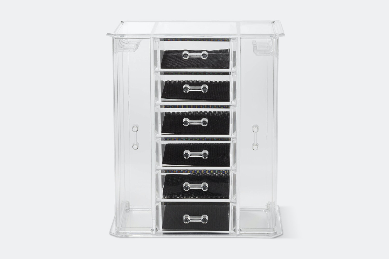 Makeup and Jewelry Organizer (+ $25)