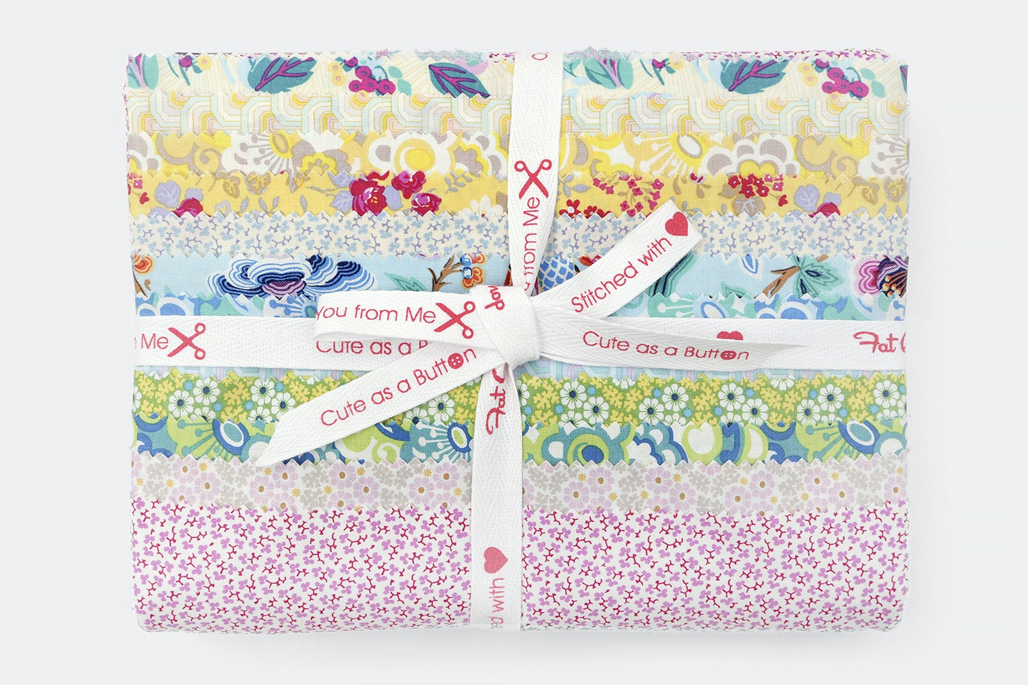 Stories & Songbirds Margot Elena Fat Quarter Bundle