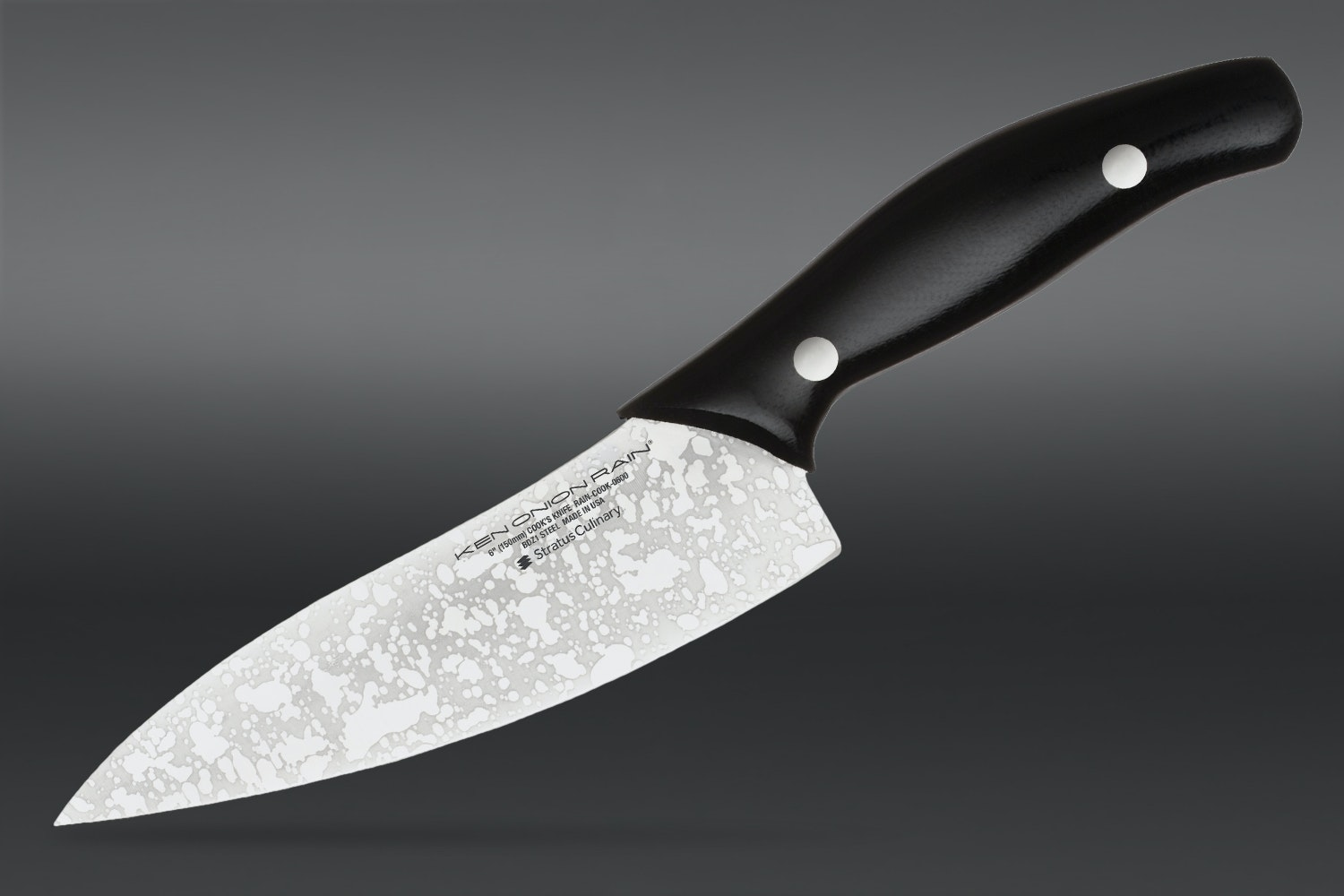 6-inch Cook's Knife (+ $10)