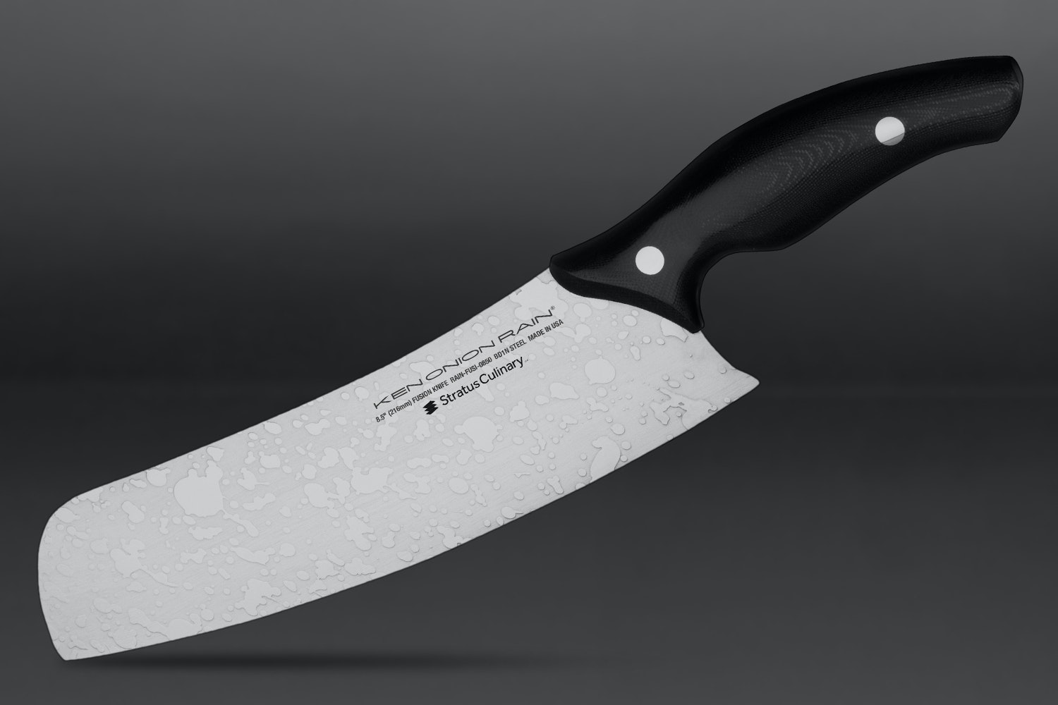 8.5-inch Fusion Knife (+ $28)