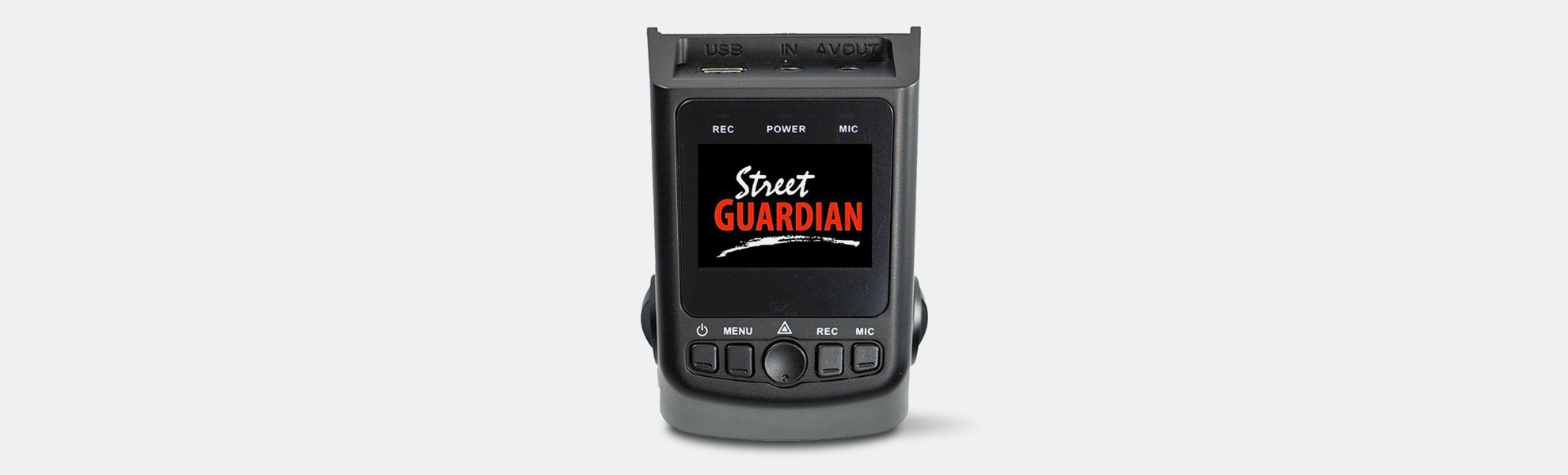 Street Guardian SG9665GC V3 Dash Cam
