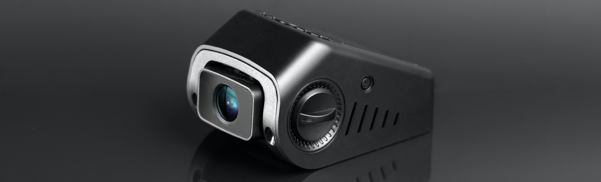 Street Guardian Dash Camera V2 (SG9665GC)