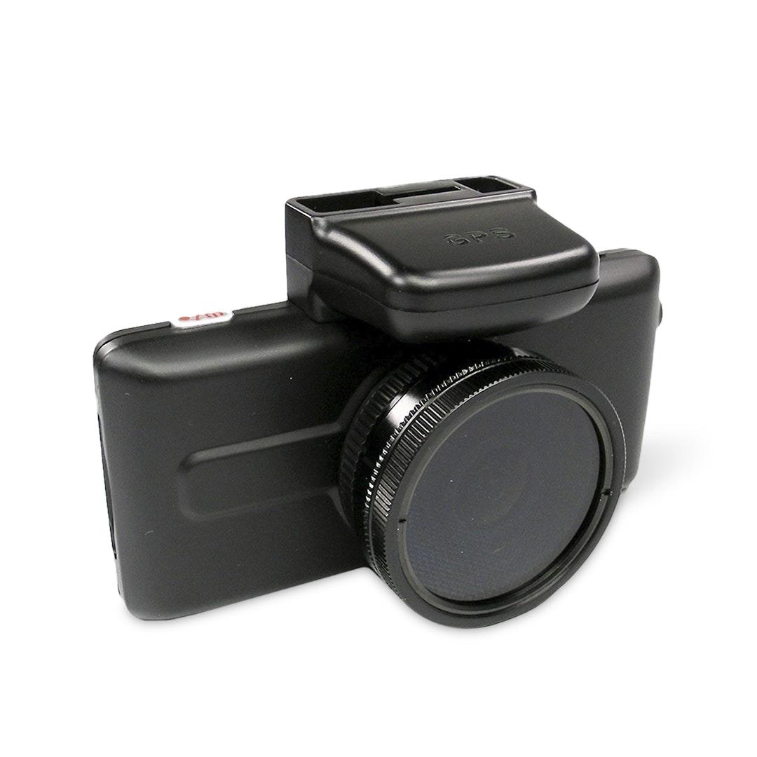 Street Guardian SGZC12SG V2 Dash Camera