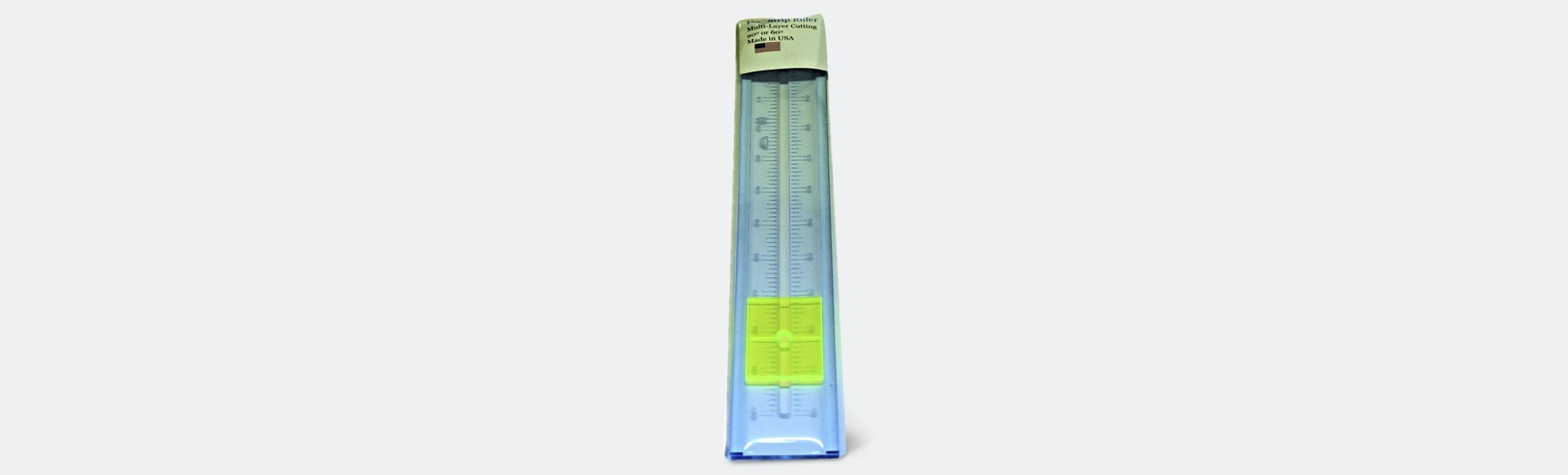 Strip Ruler by PM Quilting