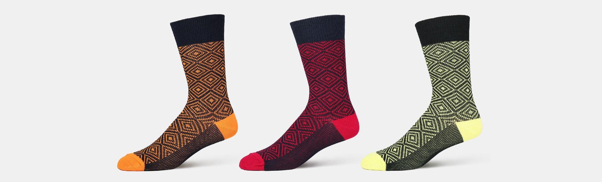 Strollegant Socks (3-Pack)