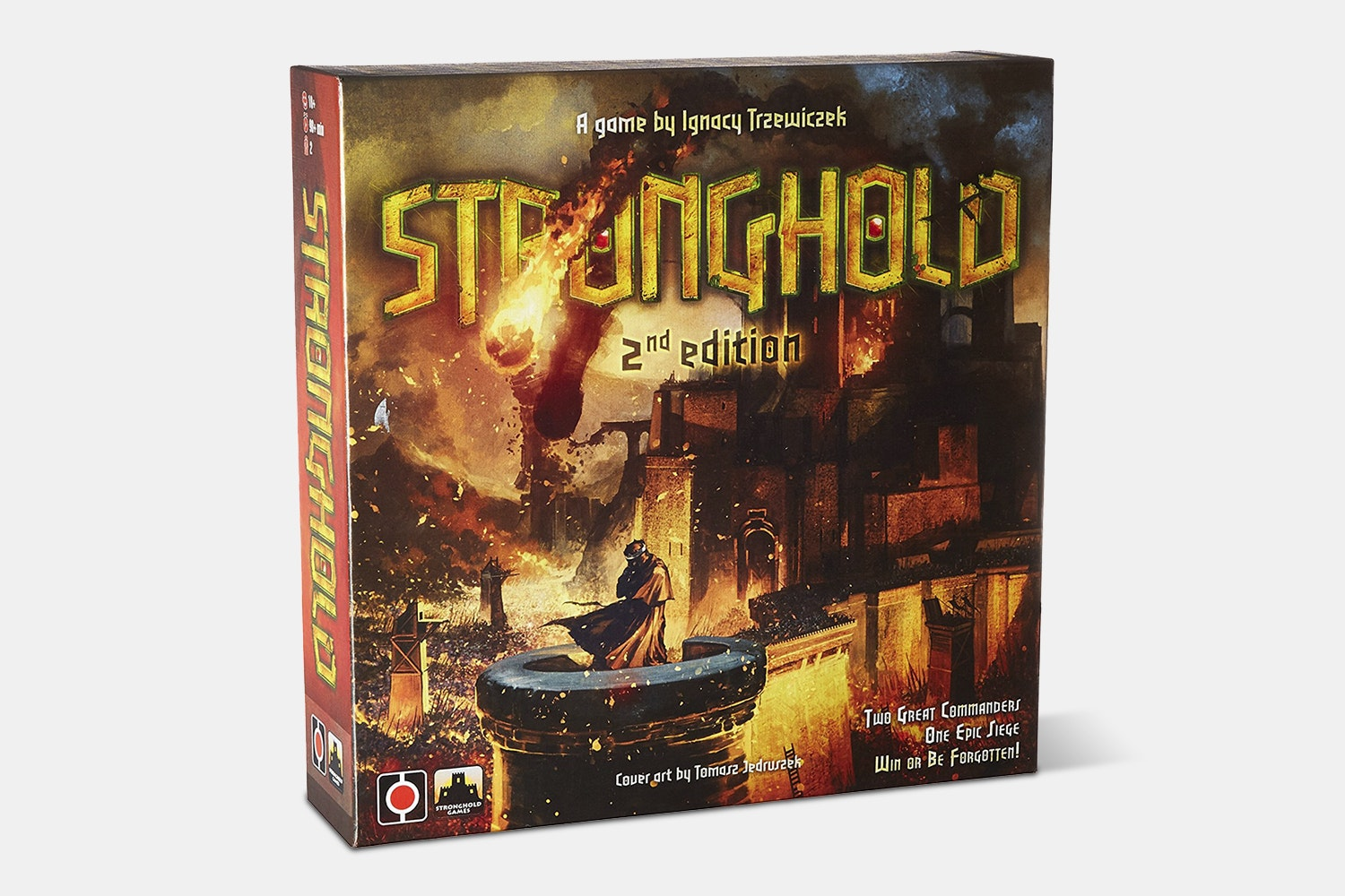 Stronghold 2nd Edition