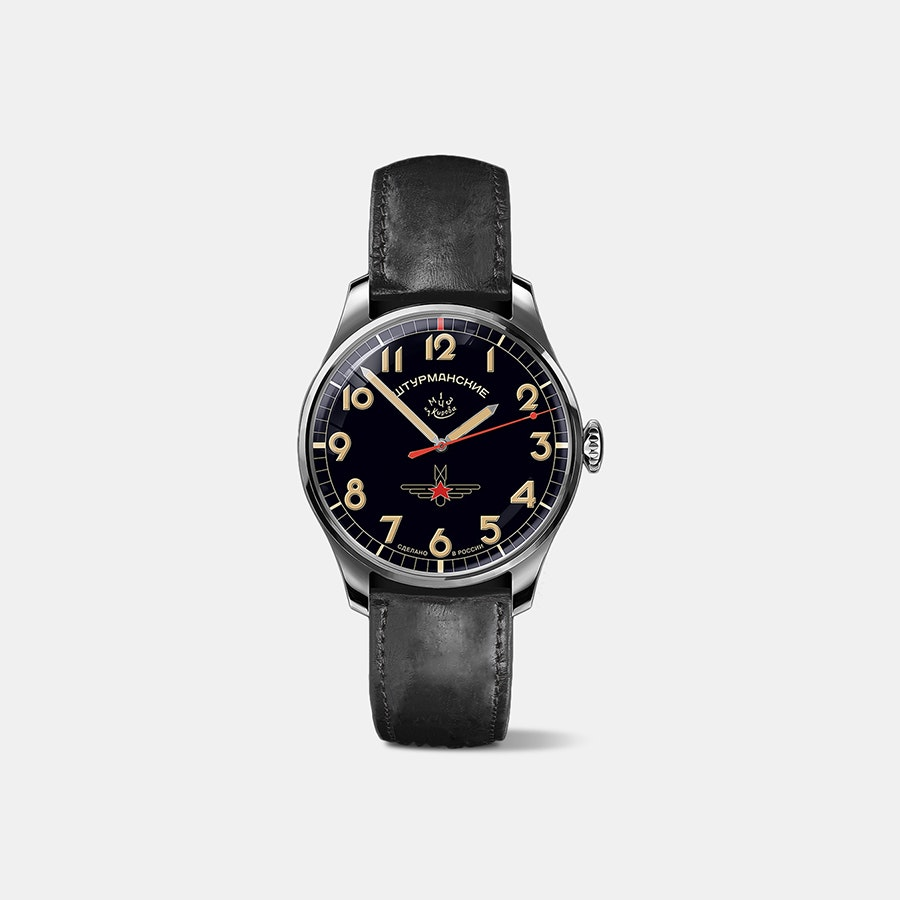 Sturmanskie Gagarin Commemorative Mechanical Watch