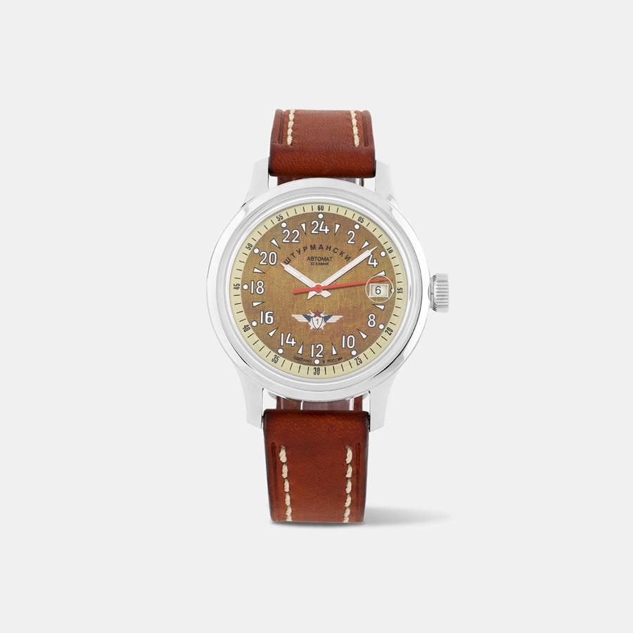 Sturmanskie Open Space 24-Hour Automatic Watch