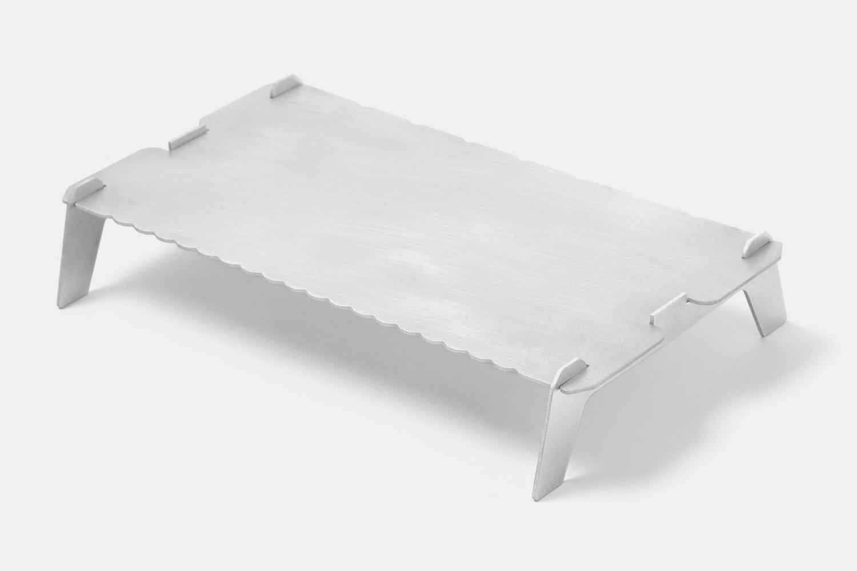 Suluk 46 Tulimak Backpacking Table