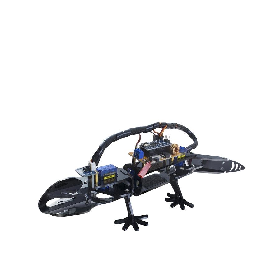 SunFounder DIY Bionic Robot Lizard