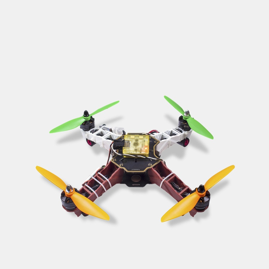 SunFounder Q250 250mm FPV 4-Axis Racing Quadcopter