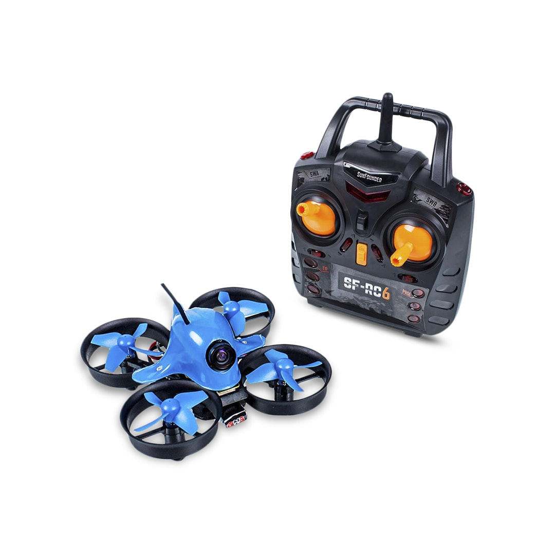 SunFounder E-Shark Racing Drone Kit