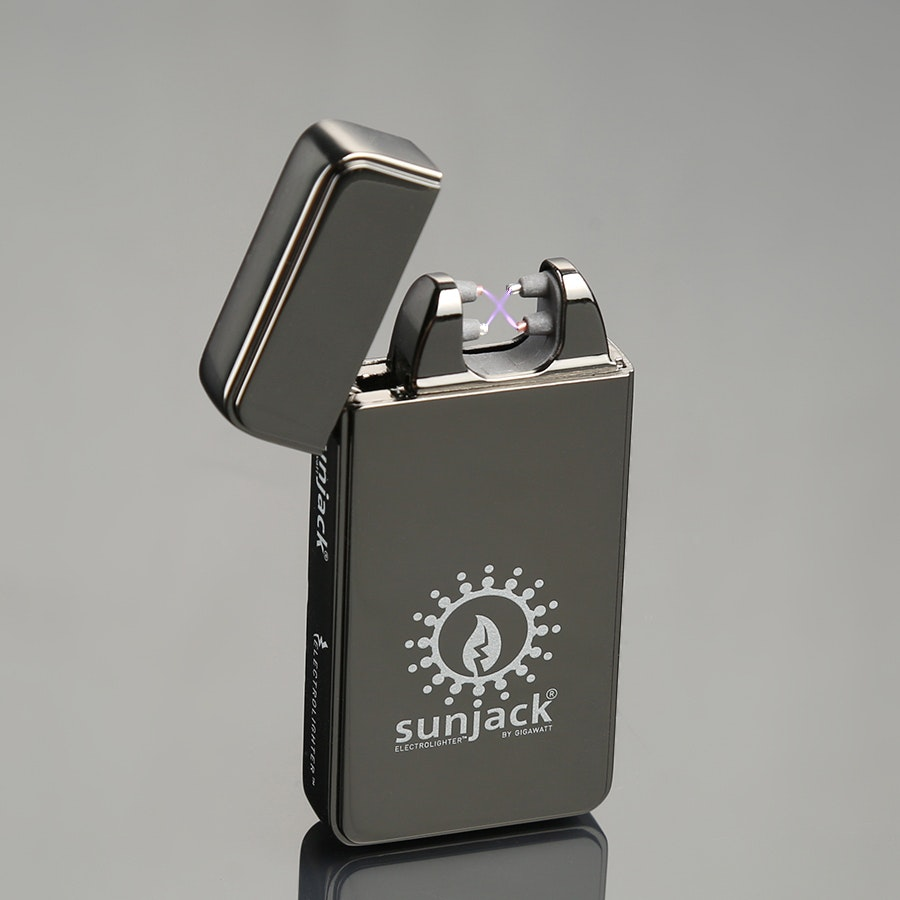 SunJack Rechargeable Electrolighter