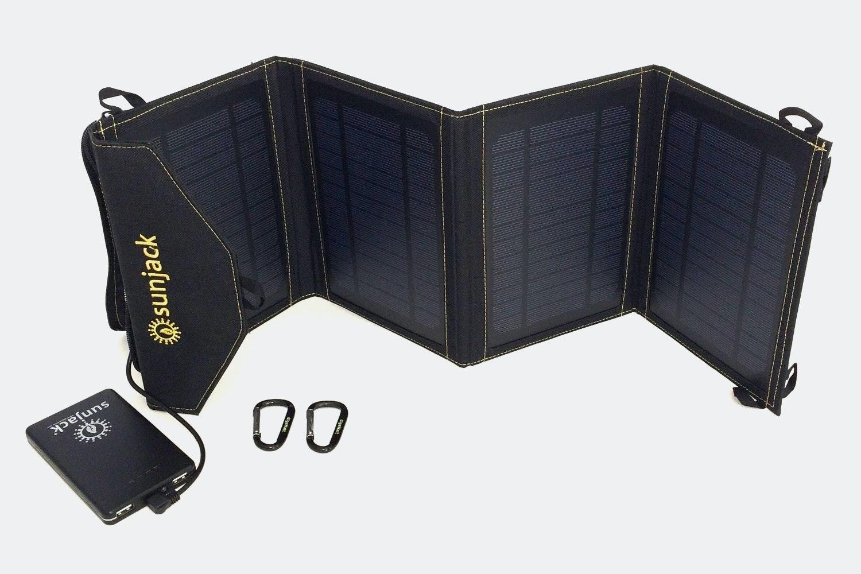 14W SunJack (+ $45)