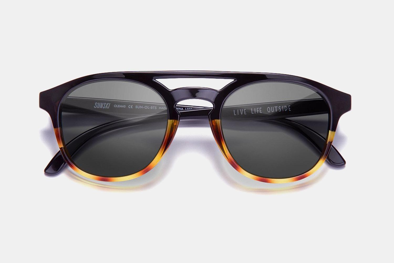 Sunski Polarized Sunglasses