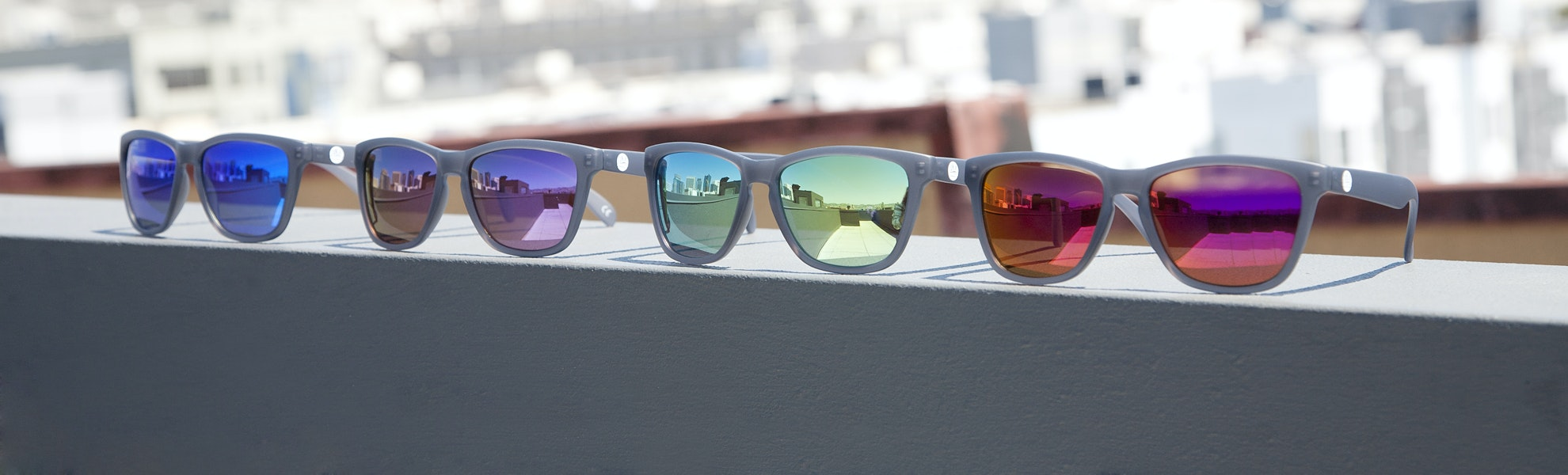 Sunski Headlands Sunglasses