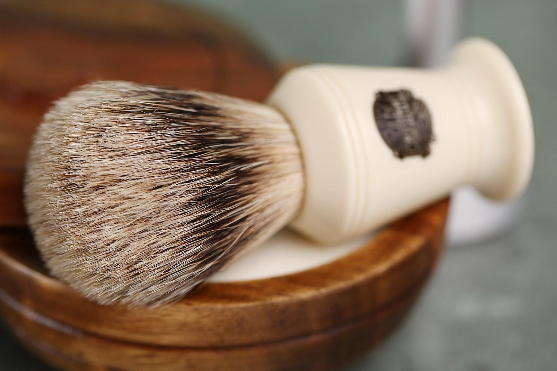 Vulfix Super Badger Brush #374