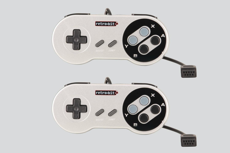 Super Retro TRIO Console NES/SNES/Genesis