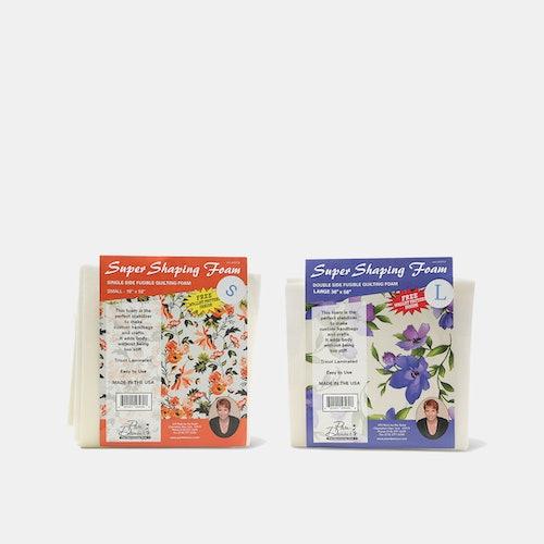 Super Shaping Foam (2-Pack) | Price & Reviews | Drop
