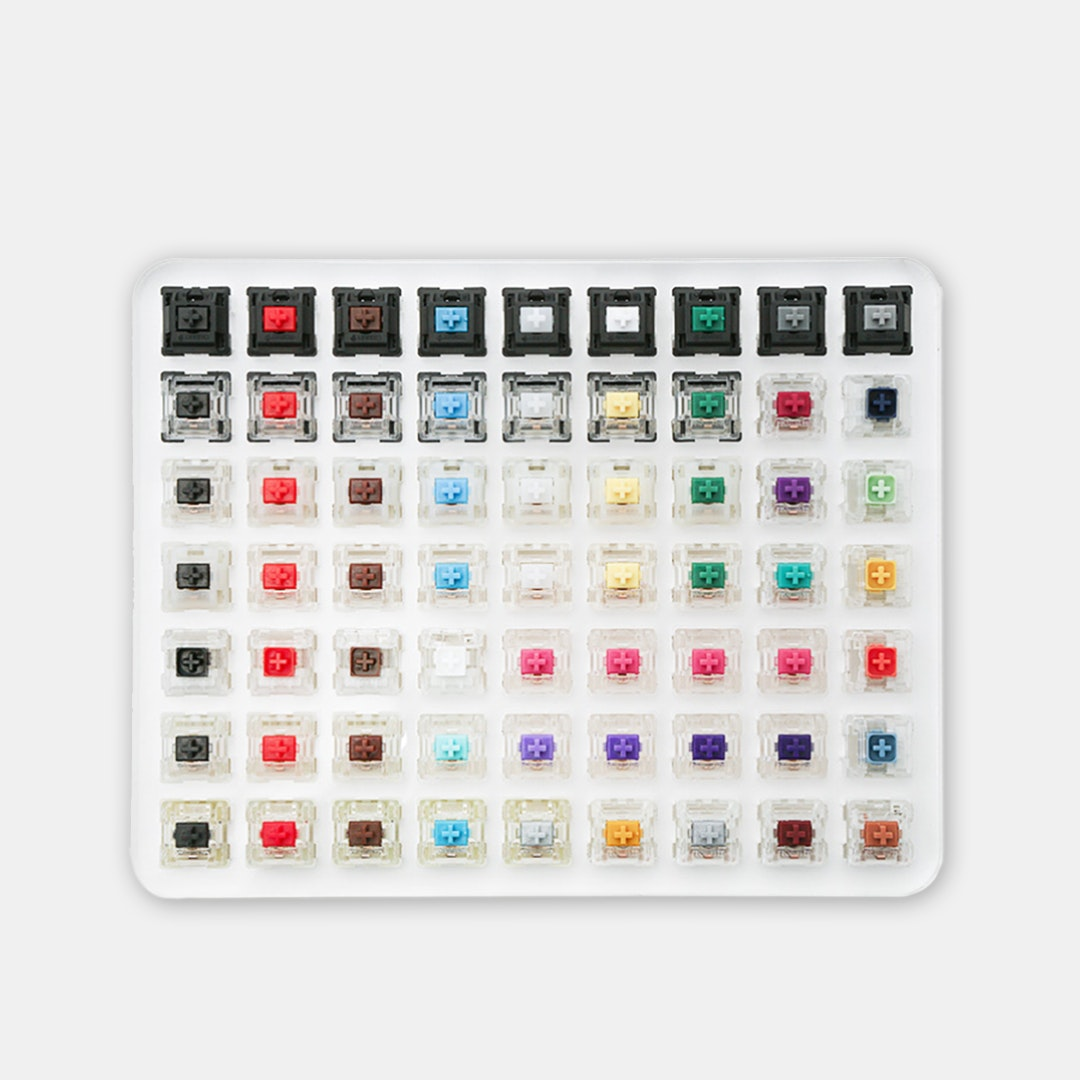 Super Switch Tester 63 Switches Price Reviews Massdrop