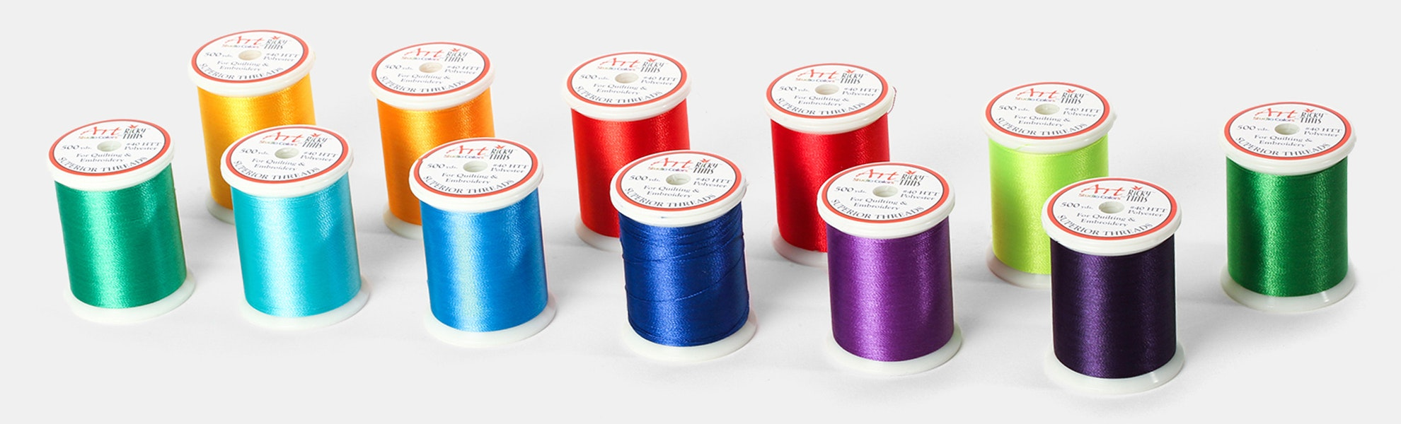 Superior Threads Art Studio Thread Set