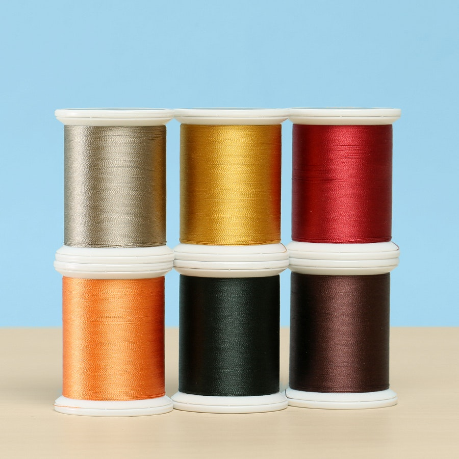 Superior Threads Kimono Silk Thread Sets