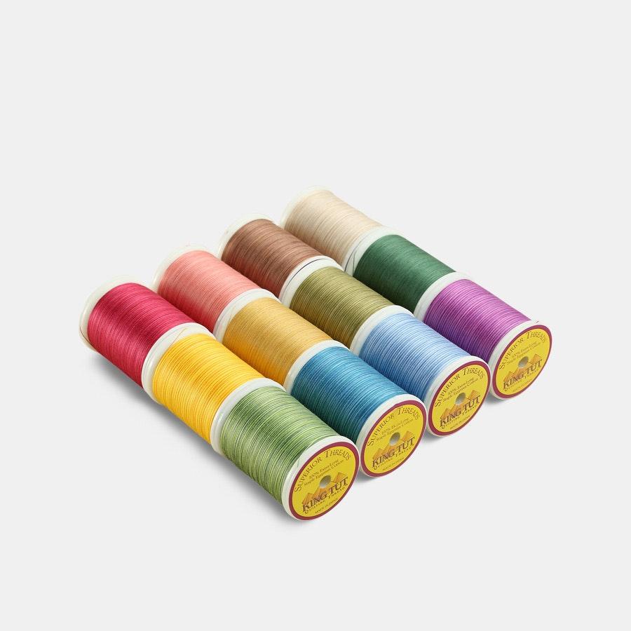 Superior Threads King Tut Sue Nickels Set