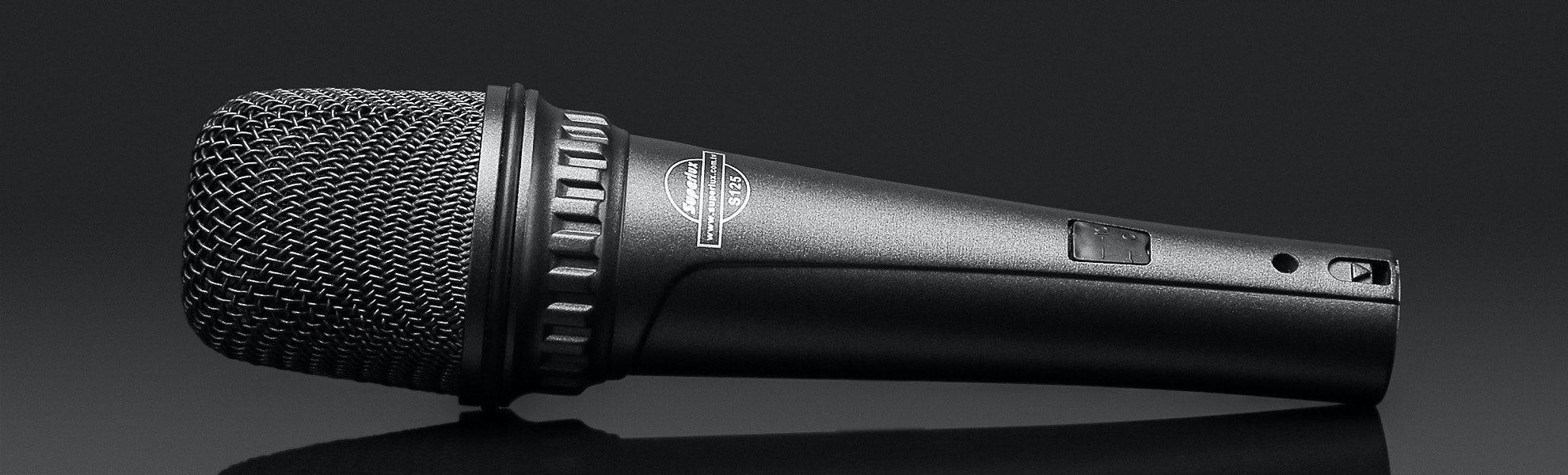Superlux S125 Condenser Microphone