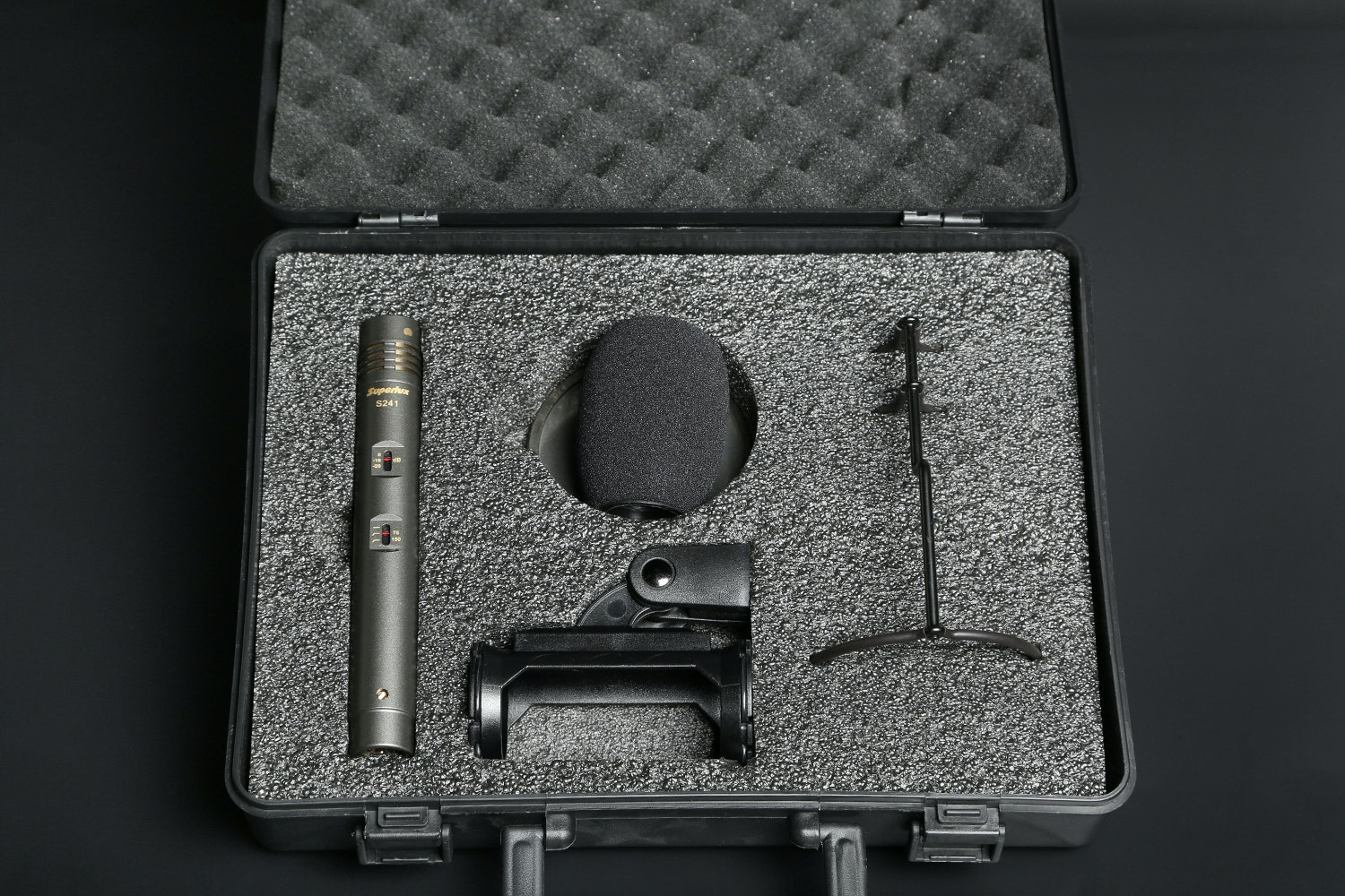 Superlux S241/U3 Condenser Microphone
