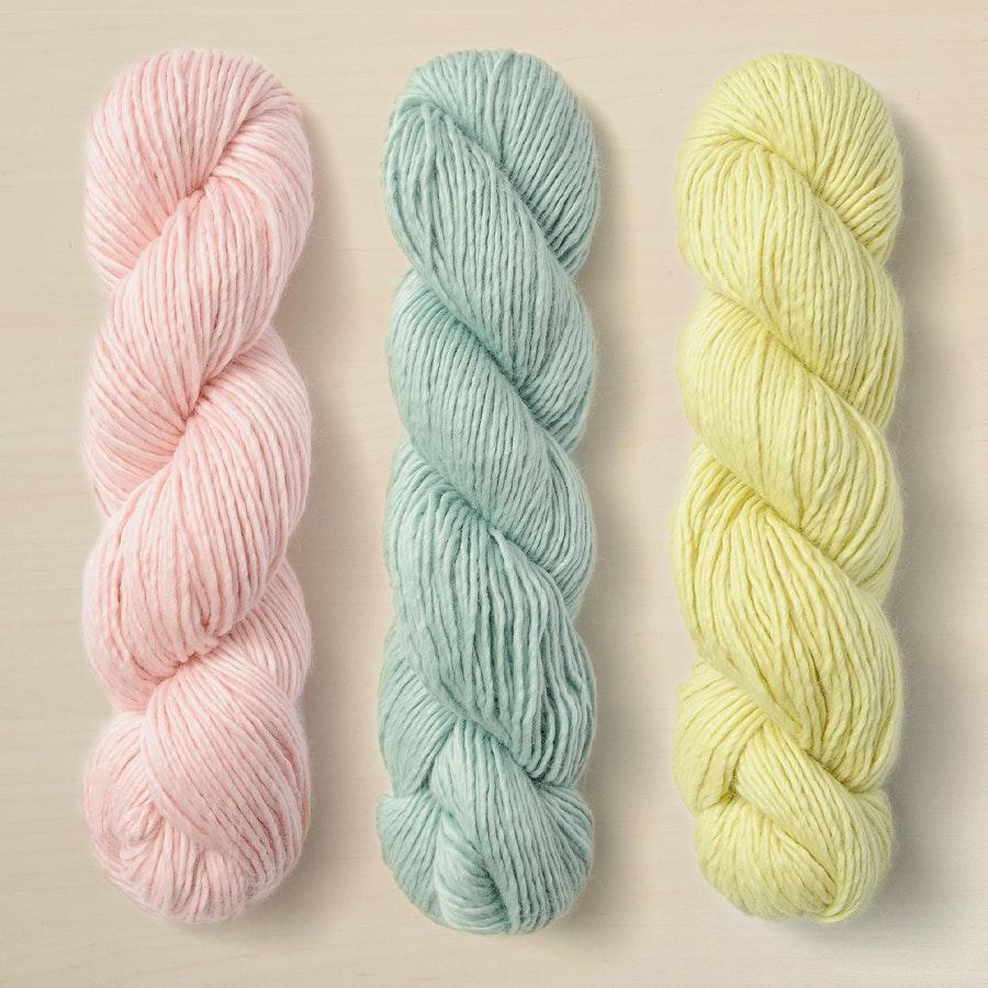 Suri Merino Yarn by Blue Sky Fibers