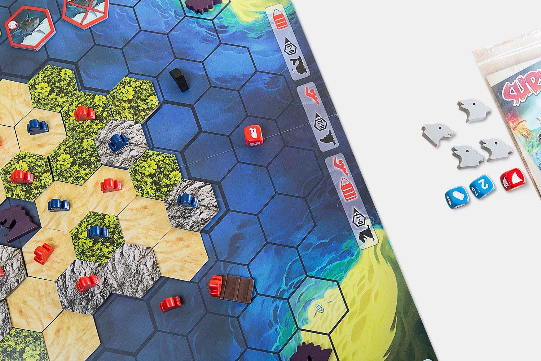 Survive: Escape from Atlantis Bundle