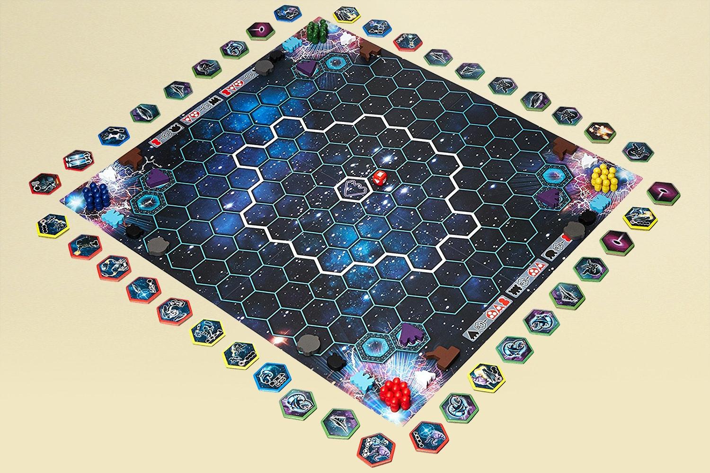 Survive: Space Attack! Bundle