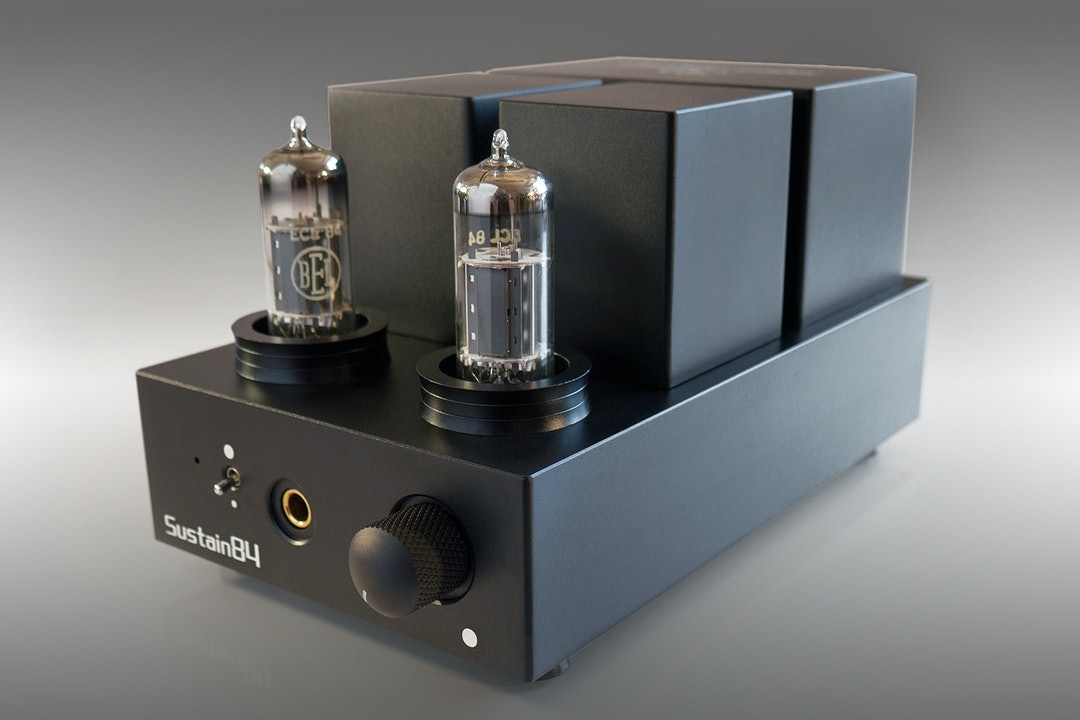 Cypher Labs Sustain84 Tube Headphone Amplifier