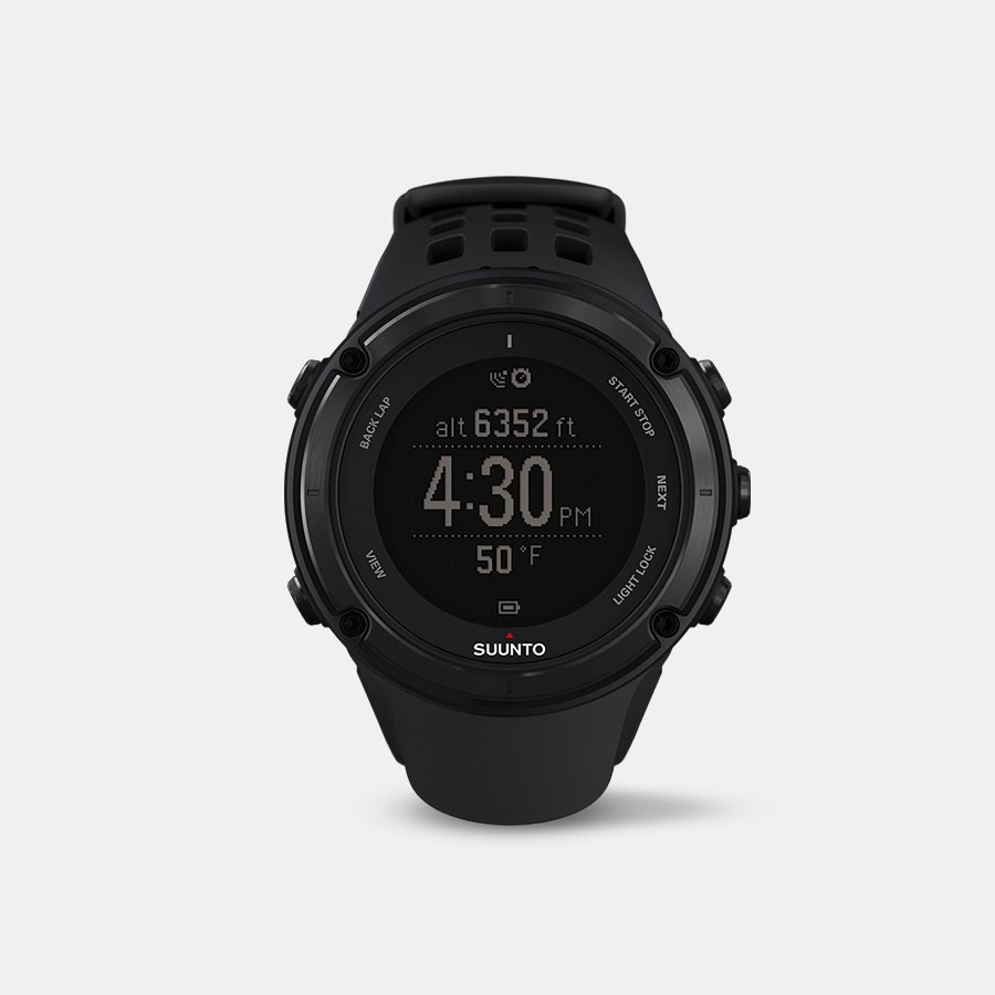 Suunto Ambit2 Watches