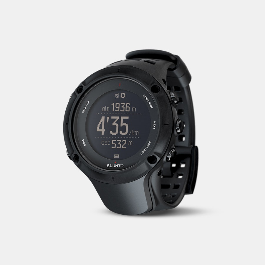 Suunto Ambit3 Peak Watches