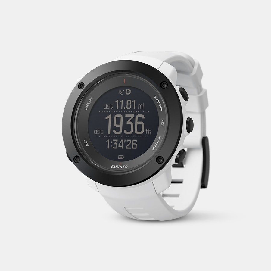 Suunto Ambit3 Vertical Watches