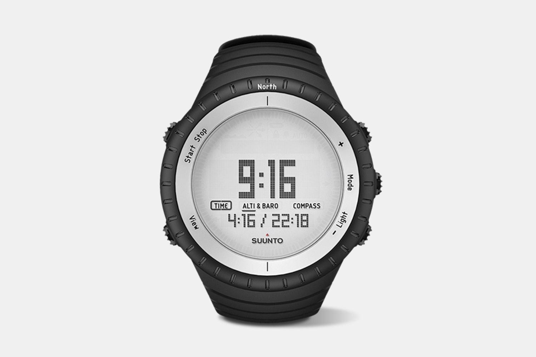 Suunto Core Quartz Watch